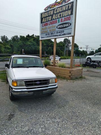 1994 Ford Ranger Splash in Harwood, MD