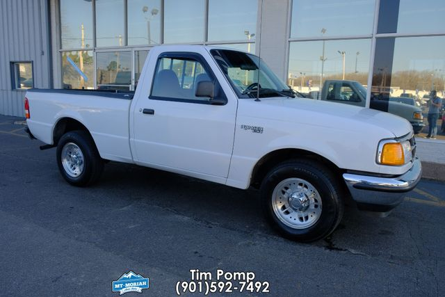 1994 Ford Ranger XL INTERNET PRICE IS FIRM...