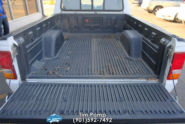 1994 Ford Ranger XL INTERNET PRICE IS FIRM... in Memphis, Tennessee 38115