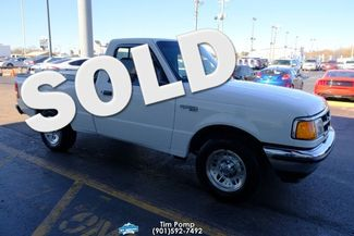 1994 Ford Ranger in Memphis Tennessee