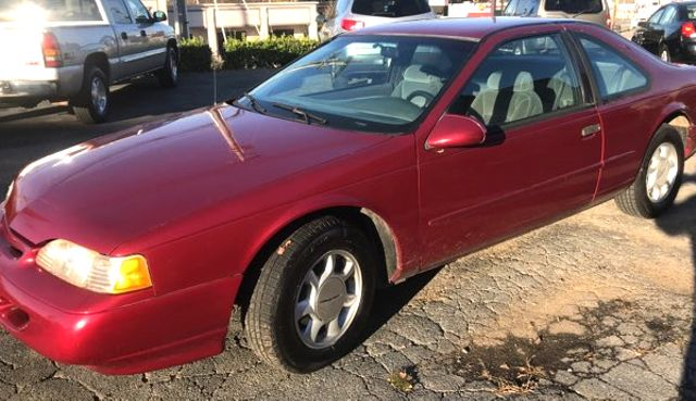 1994 Ford Thunderbird LX Knoxville, Tennessee