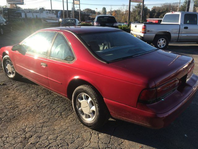 1994 Ford Thunderbird LX Knoxville, Tennessee 2