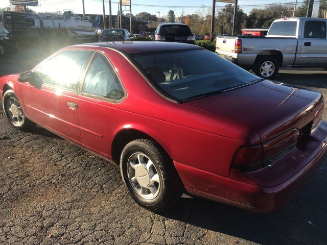 1994 Ford Thunderbird LX Knoxville, Tennessee 5
