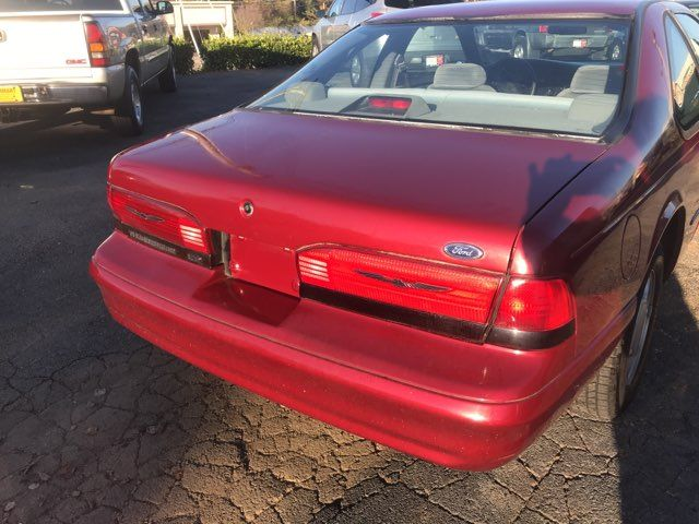 1994 Ford Thunderbird LX Knoxville, Tennessee 6