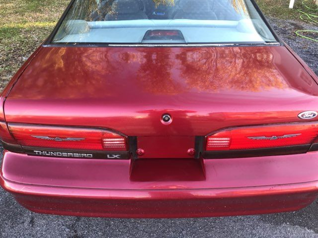 1994 Ford Thunderbird LX Knoxville, Tennessee 3