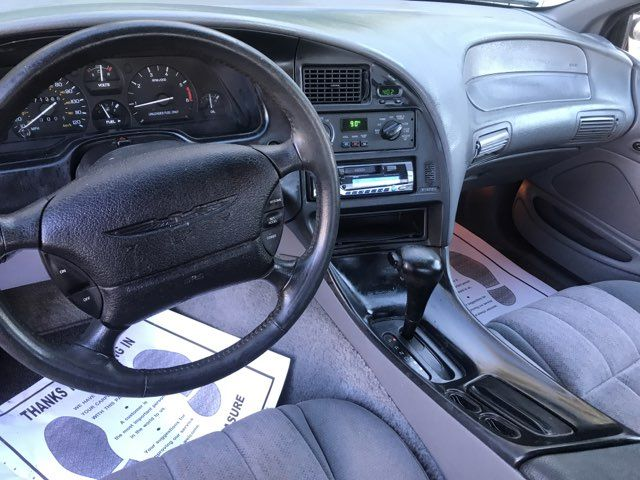 1994 Ford Thunderbird LX Knoxville, Tennessee 9