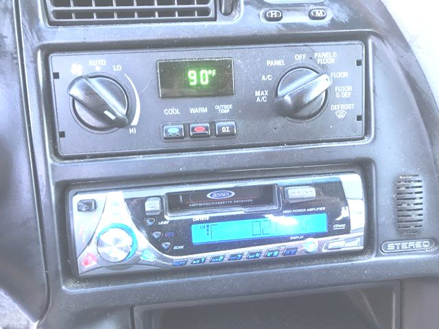 1994 Ford-2 Owner! 71k!! Thunderbird-CARMARTSOUTH.COM Mechanic Special Knoxville, Tennessee 8
