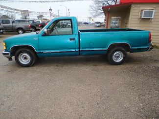 1994 GMC Sierra 1500 lwb | Fort Worth, TX | Cornelius Motor Sales in Fort Worth TX
