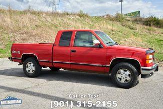 1994 GMC Sierra 1500 SLT 4X4 in Memphis, Tennessee 38115