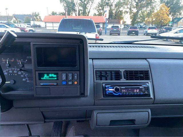 1994 GMC Sierra 1500 SLT Rust Free in Dickinson, ND 58601