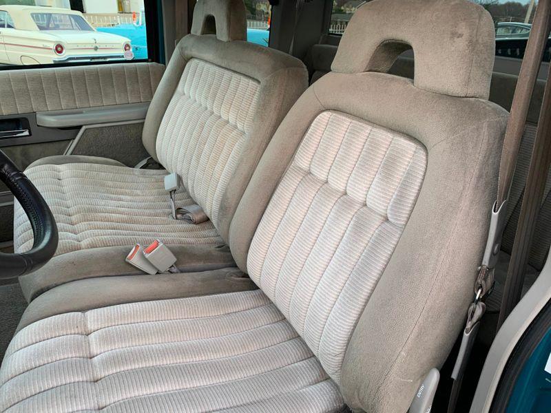 1994 GMC Sierra 1500 SLT   St Charles Missouri  Schroeder Motors  in St. Charles, Missouri