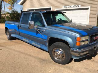 1994 GMC Sierra 3500 in Clinton IA, 52732