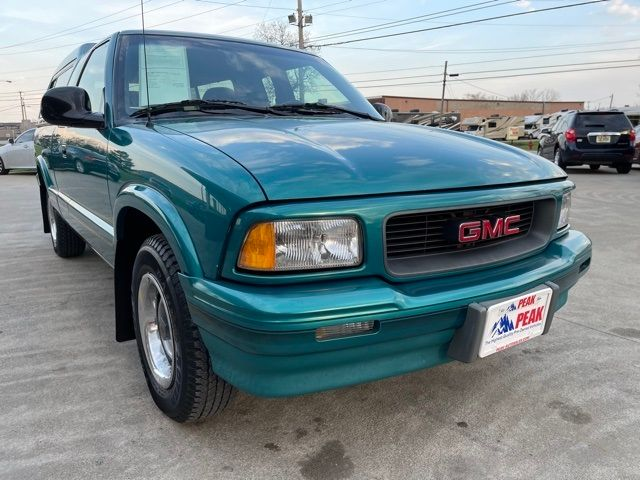 1994 GMC Sonoma SLS in Medina, OHIO 44256
