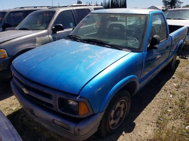 1994 GMC Sonoma in Orland, CA 95963