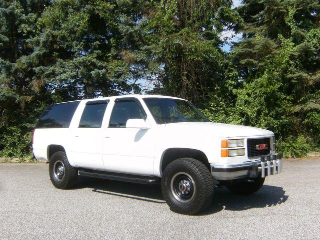 1994 GMC Suburban 2500