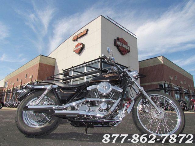 1994 Harley-Davidson DYNA LOW RIDER FXLR LOW RIDER FXLR