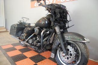 1994 Harley Davidson FLHTC Electra Glide Classic Jackson, Georgia 2
