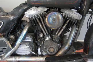 1994 Harley Davidson FLHTC Electra Glide Classic Jackson, Georgia 4