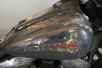 1994 Harley Davidson FLHTC Electra Glide Classic Jackson, Georgia 5