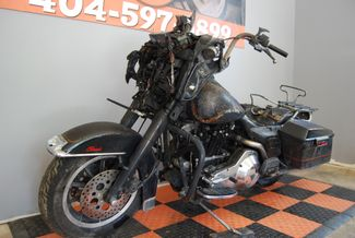 1994 Harley Davidson FLHTC Electra Glide Classic Jackson, Georgia 9