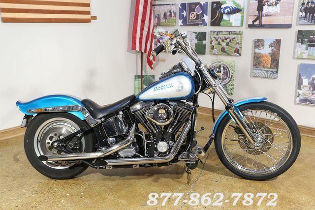 1994 Harley-Davidsonr FXSTC - Softailr Custom
