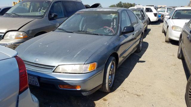 1994 Honda Accord EX in Orland, CA 95963
