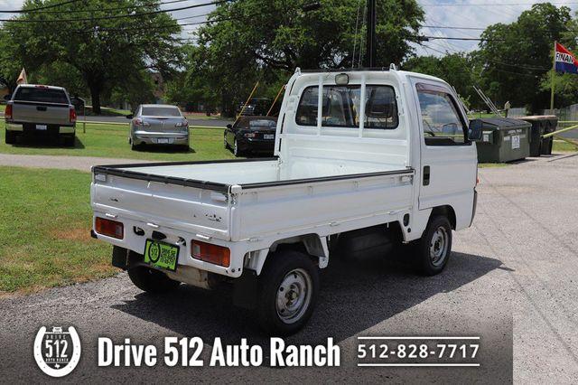 1994 Honda ACTY Utility in Austin, TX 78745