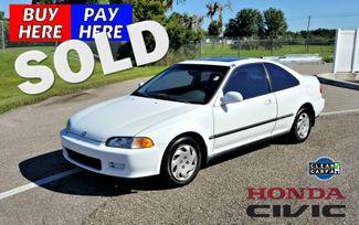 1994 Honda Civic ES coupe  | Palmetto, FL | EA Motorsports in Palmetto FL