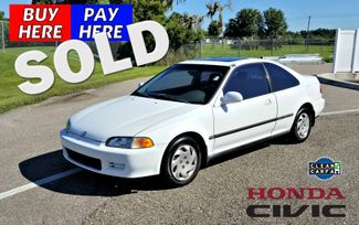 1994 Honda Civic ES coupe  | Palmetto, FL | EA Motorsports in Palmetto FL