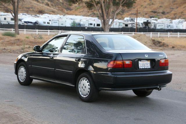 1994 Honda Civic LX Santa Clarita, CA 3