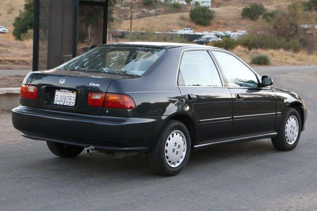 1994 Honda Civic LX Santa Clarita, CA 4
