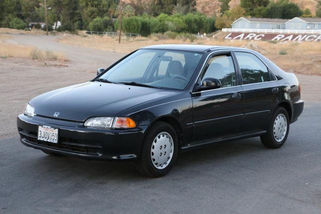 1994 Honda Civic LX Santa Clarita, CA 1
