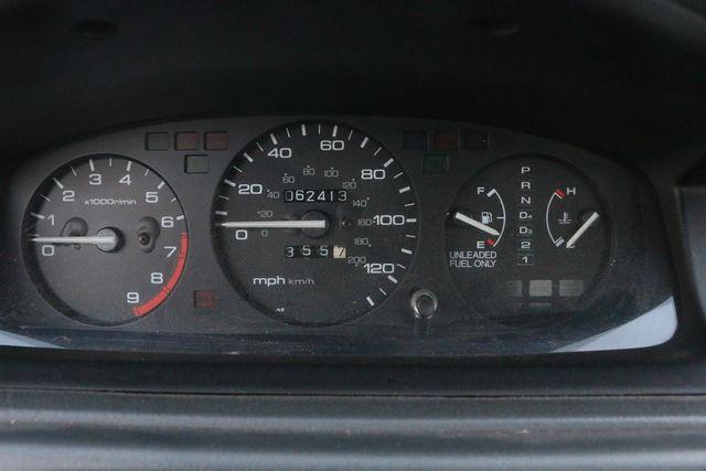 1994 Honda Civic LX Santa Clarita, CA 6