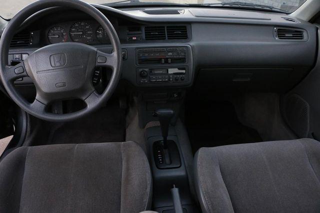 1994 Honda Civic LX Santa Clarita, CA 5