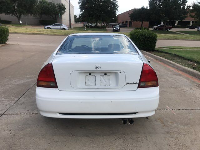 1994 Honda Prelude Si in Carrollton, TX 75006