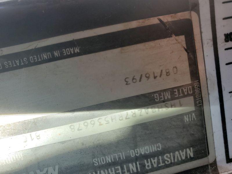 1994 International 8100   in , Ohio