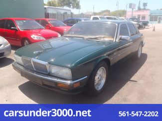 1994 Jaguar XJ Lake Worth , Florida