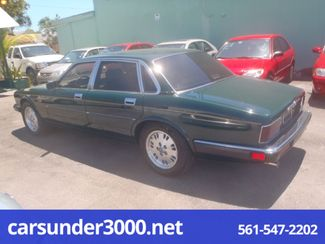 1994 Jaguar XJ Lake Worth , Florida 1