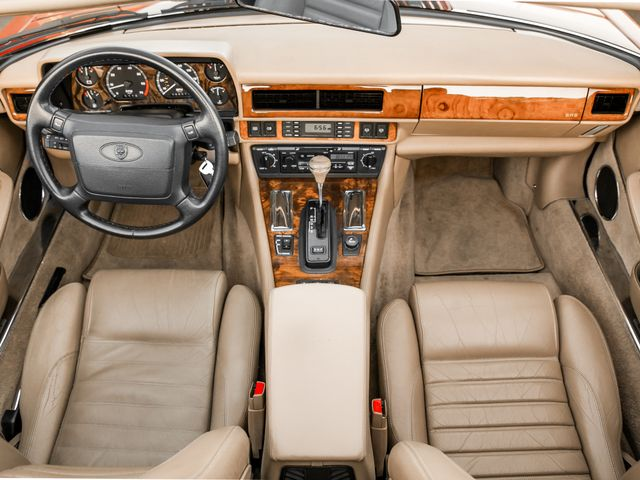 1994 Jaguar XJS Burbank, CA 15