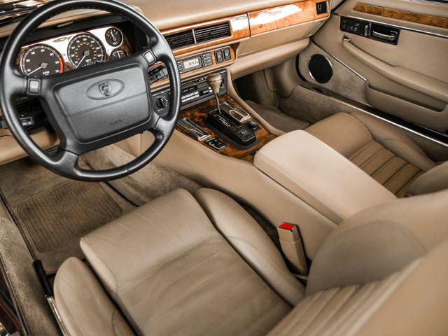 1994 Jaguar XJS Burbank, CA 16