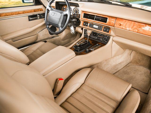 1994 Jaguar XJS Burbank, CA 18