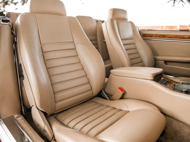 1994 Jaguar XJS Burbank, CA 19