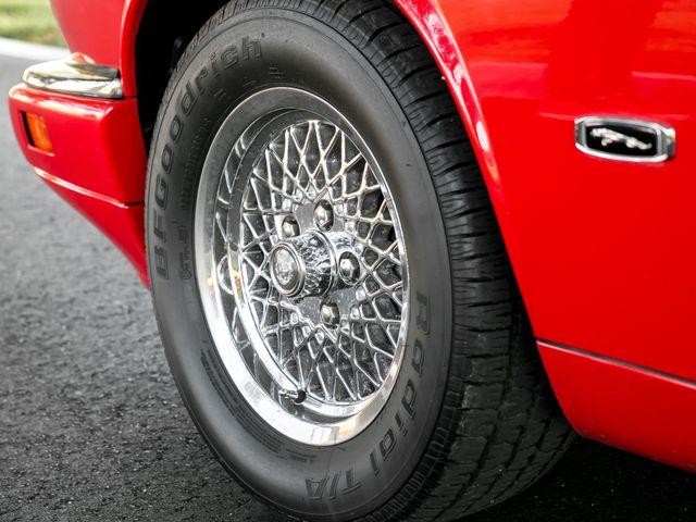 1994 Jaguar XJS Burbank, CA 22