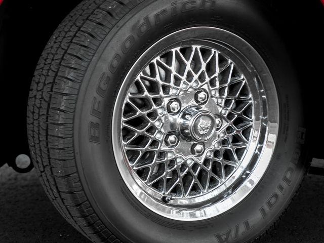 1994 Jaguar XJS Burbank, CA 23
