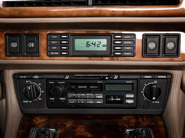1994 Jaguar XJS Burbank, CA 37