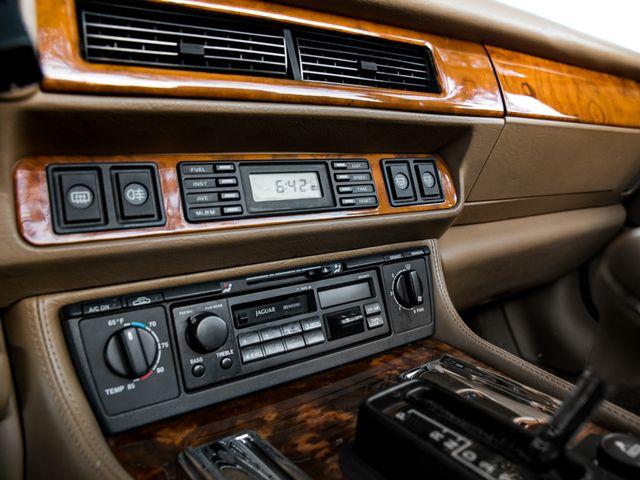1994 Jaguar XJS Burbank, CA 38
