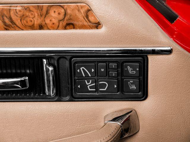 1994 Jaguar XJS Burbank, CA 40