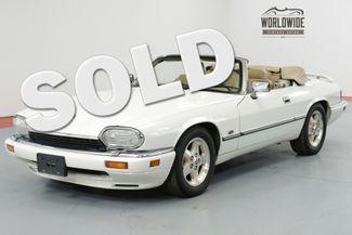 1994 Jaguar XJS in Denver CO