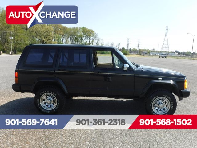 1994 Jeep Cherokee SE 4x4 in Memphis, TN 38115