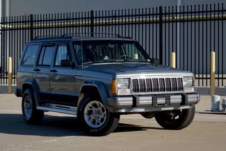1994 Jeep Cherokee Country*4x4* Rare Jeep* * | Plano, TX | Carrick's Autos in Plano TX